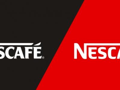 Tìm hiểu về bộ nhận diện thương hiệu mới của Nescafe