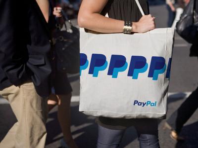 Bộ nhận diện thương hiệu mới của PayPal