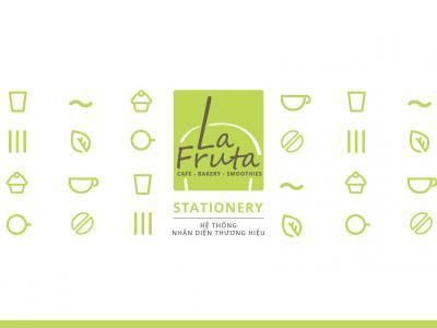 Bộ nhận diện thương hiệu nhà hàng – cafe bao gồm những gì?